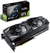 ASUS DUAL-RTX2070-8G Graphics Card